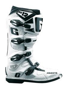 Buty Gaerne SG-12 - Buty Gaerne SG-12 WHITE - 2832670122