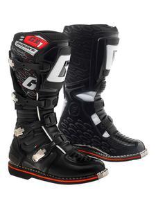 Buty Gaerne GX-1 - Buty Gaerne GX-1 BLACK - 2832670139