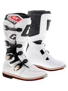 Buty Gaerne GX-1 - Buty Gaerne GX-1 WHITE - 2832670140
