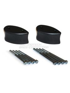 Przedłużenie lusterek SW-MOTECH Suzuki GSX 600 F [98-01]/ 700 F [98-05] [40 mm] - 2832670820