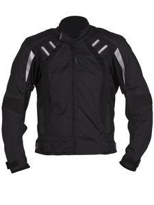 Kurtka tekstylna letnia COOL 2 czarny - OSTATNIE ROZMIARY - 2832671004