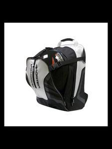 Plecak Bagster Cyclone - bialo-czarny - 2832671022