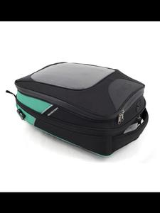 Tank Bag Bagster Driver 21l czarny/zielony - Tank Bag Bagster Driver 21l czarny/zielony - 2832671028