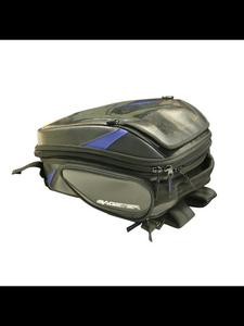 Tank Bag Bagster Rider 32l czarny/niebieski - Tank Bag Bagster Rider 32l czarny/niebieski - 2832671034