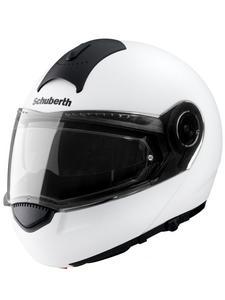 Kask szczękowy Schuberth C3 Basic - White - 2832671247