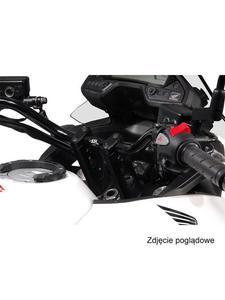 Zestaw podwyższający kierownicę wraz z kierownicą LSL SW-MOTECH Honda VFR 800 X Crossrunner [11-14] [h 90 mm;  - 2832671937
