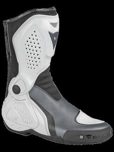 Buty DAINESE TR-COURSE OUT - Antracite/Bianco/Nero - 2832671988