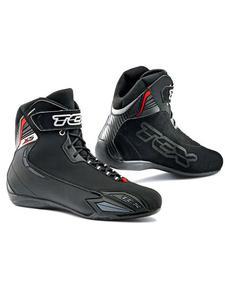 Buty motocyklowe TCX X-SQUARE SPORT - Black - 2832672223