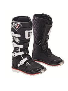 Buty Gaerne SG-J - Buty Gaerne SG-10 BLACK - 2832672428