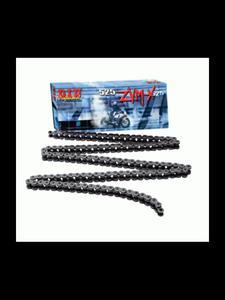 YAMAHA TDM 850 [96-98] zestaw napędowy DID525 ZVMX SUPER STREET (X-ring hiper-wzmocniony) zębatki SUNSTAR - DID525 ZVMX - 2832672430