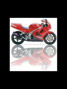 Tłumik motocyklowy IXIL HEXOVAL XTREM CARBONO COV Honda VFR 750F [94-97](RC36-2) - 2832672566