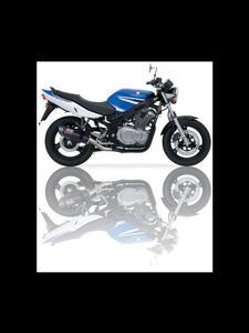 Tłumik motocyklowy IXIL HEXOVAL XTREM CARBONO COV Suzuki GS 500E [-03] (GM51A,GM51B)/ 500F [04-10] - 2832672828