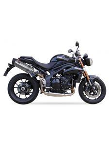 Tłumik motocyklowy IXIL HEXOVAL XTREM EVOLUTION SOVE Triumph ST1050 SPEED TRIPLE [11-13](515NV) - PRAWY - 2832673059