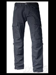 Spodnie Motocyklowe Mottowear Rambler - 2832673201