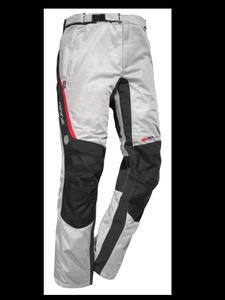 Spodnie Tekstylne DANE FANO - czarny/szary - 2832673223