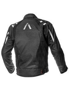 Motocyklowa kurtka tekstylna ADRENALINE SUNSET - 2832673284