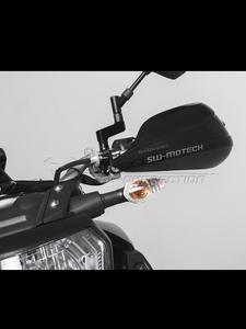 Handbary BBSTORM SW-MOTECH Yamaha MT-09 [13-]/ XSR 700/ 900 [16] - 2832673292