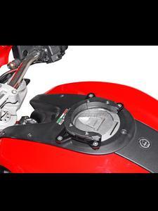 Tank Ring EVO SW-MOTECH Ducati Monster 696 [08-14]/ 796 [10-14]/ 1100 [09-10]/ 1100 Evo [11-13] - 2832673411