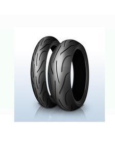 Komplet Michelin Pilot Power 2CT przednia 120/70 ZR17 / tylna 180/55 ZR17 - 2853313727
