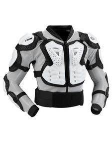 Zbroja Fox Titan Sport - White - 2832673573