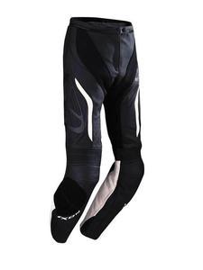Damskie motocyklowe spodnie skórzane IXON PRIMA VX - 2832673845