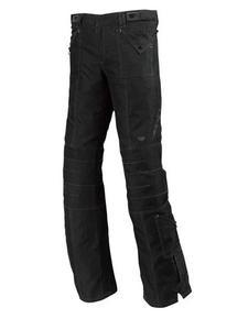 Damskie motocyklowe spodnie tekstylne IXON ANGELIC - 2832673852