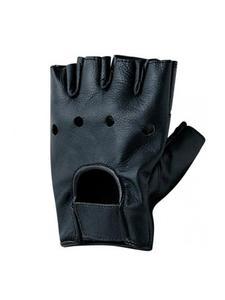 Rękawice motocyklowe letnie skórzane INOX RS CHOP - 2832673871