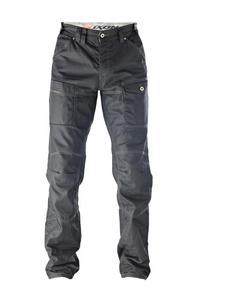 Motocyklowe spodnie jeansowe IXON SAWYER - 1001 - 2832673907