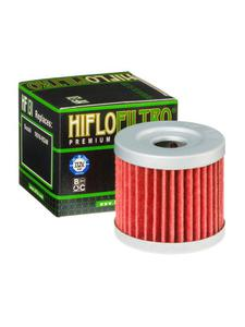 FILTR OLEJU HIFLO HF131 - 2832664244