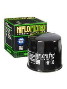 FILTR OLEJU HIFLO HF138 - 2832664250