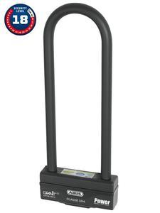 Zabezpieczenie Abus Granit Power 58 - 2832674123