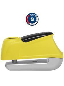 Blokada tarczy hamulcowej z alarmem Abus Trigger Alarm 350 yellow - Yellow - 2832674192