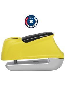 Blokada tarczy hamulcowej z alarmem Abus Trigger Alarm 345 yellow - Yellow - 2832674193