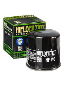 FILTR OLEJU HIFLO HF199 - 2832664294