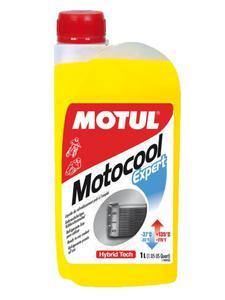 Płyn chłodniczy Motul Motocool Expert (-37) - 2832675161