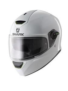 Integralny kask motocyklowy Shark SKWAL BLANK - 2846769257