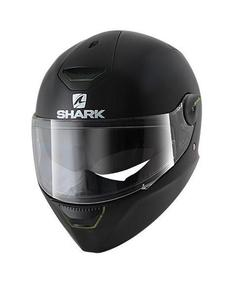 Integralny kask motocyklowy Shark SKWAL BLANK MAT - 2846769258