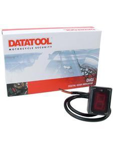 Uniwersalny wyświetlacz biegów Datatool model Digi - 2838079386