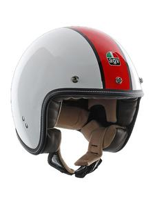 Kask AGV RP60 / B4 DELUXE - 011 - 2832675773