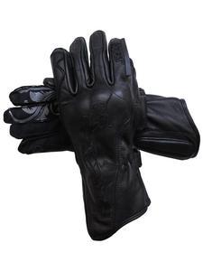 Damskie rękawice motocyklowe SECA SHEEVA II - black - 2832675867