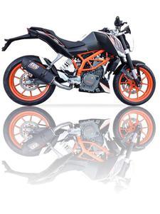 Tłumik motocyklowy IXIL HEXOVAL XTREM CARBONO COV KTM DUKE 390 [12-15] - 2832676440