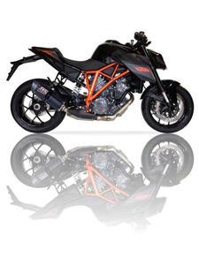 Tłumik motocyklowy IXIL HEXOVAL XTREM CARBONO COV KTM SUPERDUKE 1290 [14-15] - 2832676450