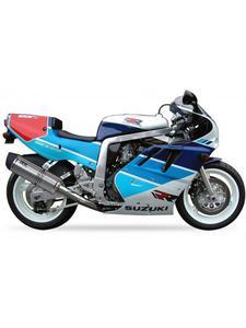 Tłumik motocyklowy IXIL HEXOVAL XTREM EVOLUTION SOVE Suzuki GSX-R 750 [90-91](GR7AD) - 2832676523