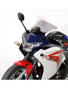 """Szyba MRA Oryginalna """"O"""" Honda CBR 250R [11-] - 2832676747"""