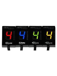Wyświetlacz biegów GiproDs model H01 kolory do Honda - 2832676890