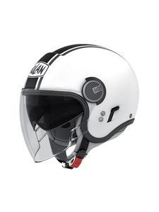Kask Motocyklowy Otwarty Nolan N21 Visor Duetto 14 - 14 - 2832677635