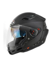 Kask motocyklowy Airoh Executive Czarny Matowy - Matt Black - 2832677695
