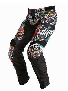 Spodnie mx O'neal Mayhem Crank - 2832677985