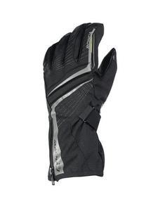 Motocyklowe rękawice skórzano-tekstylne Macna Ronda - 2832678080