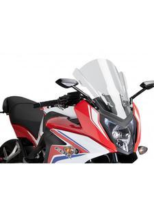 Szyba turystyczna PUIG do Honda CBR650F - 2832678244